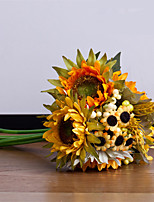 1 Branch Artificial Flowers