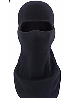 MTT-17287 Motorcycle Protective Gear  Unisex Adults Polyester Poly&Cotton Blend Breathable Windproof Anti-Fog Dust Proof