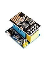 esp8266 esp-01s dht11 dht11 module de noeud wifi d'humidité de la température contient le module sans fil