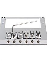Professionale Accessori alta classe Chitarra Chitarra elettrica Nuovo strumento metallo Accessori strumenti musicali