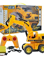 Remote Control Toys Construction Vehicle Toys Fashion Kids Pieces