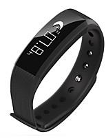kimlink® m89 smartwatch activity tracker chama lembrete medição de pressão sanguínea monitor de freqüência cardíaca relógio de pulso