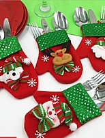 Storage Bag Santa Leisure Other ChristmasForHoliday Decorations