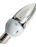 1PCS YWXLight® E26/E27 2835SMD 100W 350LED Warm White White Epistar LED Beads LED Street Ligh Base Corn Waterproof IP65 Outdoor Lighting AC 100-277V