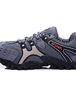 Беговые кроссовки Альпинистские ботинки Муж. Воздухопроницаемость Спорт в свободное время Низкое голенище Дышащая сетка Резина Пешеходный