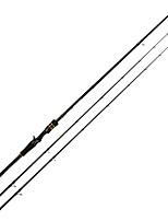 Fishing Rod Casting Rod Carbon Steel 2100 cm Bait Casting Spinning Jigging Fishing Freshwater Fishing Lure Fishing General Fishing 3