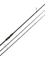 Fishing Rod Spinning Rod Carbon Steel 2100 cm Bait Casting Spinning Jigging Fishing Freshwater Fishing Lure Fishing General Fishing 3