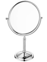 Mirror Contemporary Stainless Steel 37cm 20cm 20 Mirror Surface Mounted