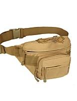 3 L Waist Bag/Waistpack Hunting Hiking Fast Dry Cloth Oxford