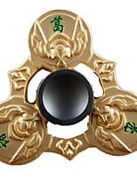 Fidget Spinner Toys Novelty Zinc Alloy Pieces Teen Gift