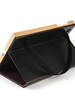 pour la couverture de cas avec le renversement de stand rotation de 360 ° sommeil automatique / réveillez le cas plein corps couleur