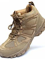 Обувь для горного велосипеда Кроссовки для ходьбы Альпинистские ботинки Охота Обувь Универсальные Противозаносный Пригодно для носки