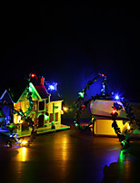 Christmas Lights Leisure Holiday Residential Decorate wedding scene Wedding Party Decoration Everyday Use Thanksgiving Christmas New