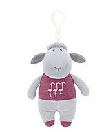 Key Chain Toys Sheep Animal Unisex Pieces