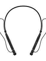 z6000 neck band écouteurs sans fil dynamique en plastique sport&écouteur de forme physique aimant attraction casque