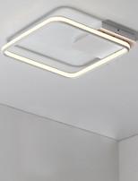Moderno / Contemporáneo Artístico Inspirado en la Naturaleza LED Moderno Montage de Flujo Para Dormitorio Comedor Habitación de