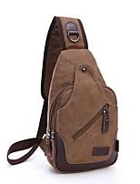 2 L Chest Bag Waist Bag/Waistpack Hunting Fishing Hiking Fast Dry Cloth Oxford