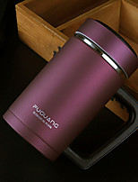 Casual/Daily Drinkware, 280 Stainless Steel Water Vacuum Cup