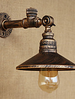 Ambient Light Wall Sconces AC 110-120 AC 220-240V E26 E27 Tiffany Rustic/Lodge Retro/Vintage Country Traditional/Classic