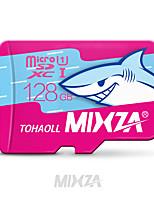 mixza Speicherkarte micro SD-Karte 128gb class10 Flash-Karte Speicher micro SD für Smartphone / Tablet