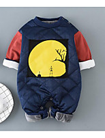 Baby Kids Others One-Pieces,Others Winter Navy Blue Army Green