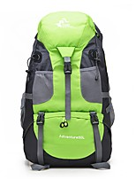 40 L Backpacks Camping / Hiking Hunting Hiking Running Wearable Cloth Nylon