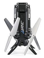 RC Drone JJRC HY51WHBLACK 4 Canaux 6 Axes 2.4G Avec Caméra HD 720P Quadri rotor RC WIFI FPV Quadri rotor RC Télécommande Caméra Câble USB
