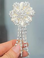 Bouquet sposa Fiore all'occhiello Matrimonio 3 cm ca.