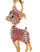 Key Chain Toys Novelty Sheep Animal Unisex Pieces