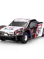 RC Car WL Toys K999 Buggy Off Road Car High Speed 4WD Drift Car 1:28 Brush Electric 30 KM/H 2.4G