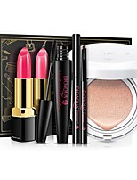 Lip Gloss Lipstick Wet Single Casual Cosmetic Beauty Care Makeup for Face