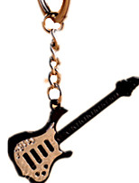 Key Chain Toys Novelty Musical Instruments Unisex Pieces
