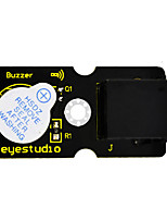Keyestudio EASY-Plug Active Buzzer Module for Arduino