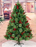 Holiday Family Birthday PVC Christmas Decoration