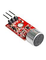 module d'amplificateur de microphone mic max9812 module de voix