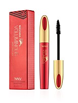 Mascara Umido Molto lungo cyan is volumize , red is clear long