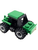 Building Blocks Construction Vehicle Toys Truck Kids 1 Pieces