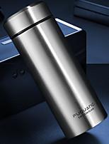 Décontracté / Quotidien Articles pour boire, 400 Acier Inoxydable Eau Vacuum Cup