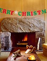 ornamentos natal bandeiras natal feriados férias decoração natal partyforholiday decorações