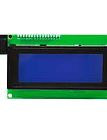 Keyestudio EASY Plug I2C 2004 LCD Module for Arduino