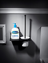 Toilet Brush Holder Archaistic 12 38 Toilet Brush Holder Wall Mounted