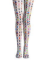 Women's Thin Print Legging,Print