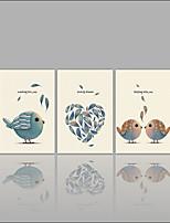 Холст для печати Абстракция Холст Горизонтальная С картинкой Декор стены For Украшение дома
