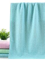 Style frais Essuie-mains,Solide Qualité supérieure 100% Coton Serviette