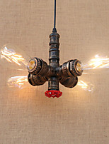 Artistic Vintage Country Retro Dining Room Hallway Shops/Cafes AC 110-120 AC 220-240 Bulb Not Included