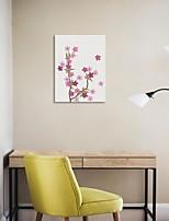 Wall Decor Polyester Modern/Comtemporary Wall Art,1