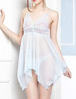 Ultra Sexy Vêtement de nuit Femme,Sexy Solide