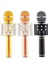 другой Микрофон для караоке Bluetooth