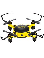 RC Drone JXD HY901YELLOW 4CH 6 Axis 2.4G With 0.3MP HD Camera RC Quadcopter WIFI FPV RC Quadcopter Remote Controller/Transmmitter Camera