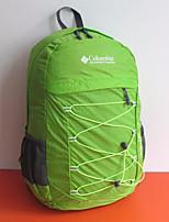 Women Bags All Seasons Nylon Shoulder Bag Zipper for Outdoor Blue Black Light Green